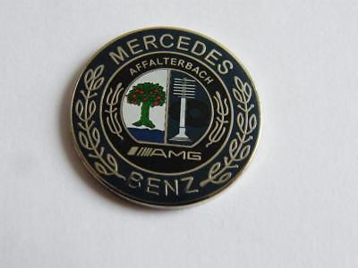 Mercedes-Benz - AMG - Pin.