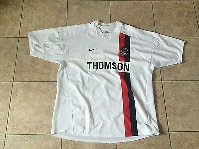 Nike Trikot Paris Saint-Germain