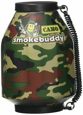 The Original Smoke Buddy Personal Air Filter Black Color New! Free Shipping
