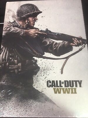 CALL OF DUTY WWII Prima Collector's Edition (Hardcover)