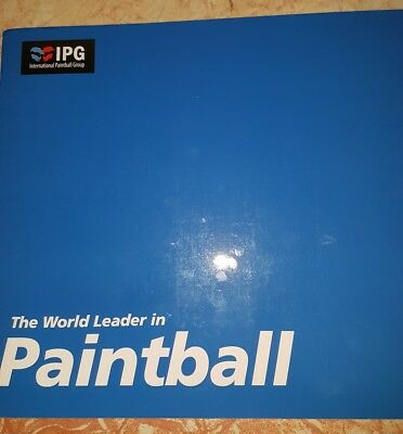 10 Paintball Tickets/Coupons