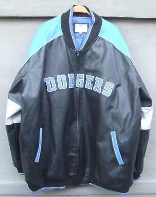 Dodgers Jacket G-III Sports by Carl Banks (SIZE 5XL) USED