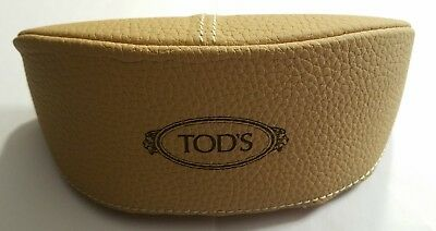 Tres Bel Etui A Lunettes / Tod,s / Neuf / Complet /