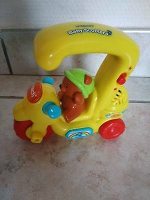 Baby scooter Vtech
