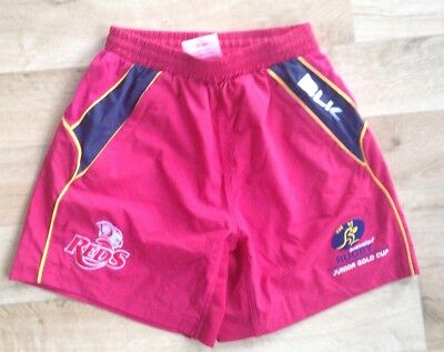 Queensland Reds Shorts size 30 Inches