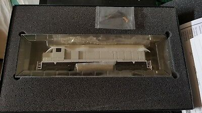 Bachmann HO Scale  Undecorated SD45 class Locos x 5