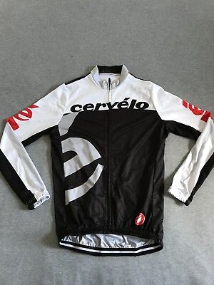 Cervelo Winter Jersey And Leggings