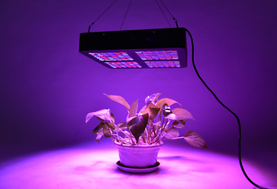 Reflector-Series 600W LED Grow Light Full Spectrum Hydroponics Veg Bloom Indoor