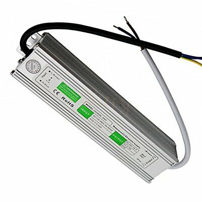 15W - 300W IP67 Waterproof LED Transformer Driver Power Supply for Strip DC 12V