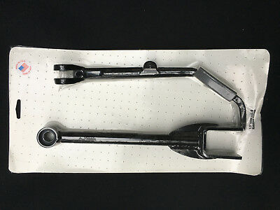 Victory Motorcycles Cross Country Roads Hard Ball Lower Link Kick Stand Kit