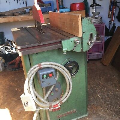 Multico Table Saw
