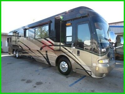 2006 Country Coach Magna 630 Rembrandt Used Class A Diesel Motorhome Coach RV