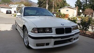 1995 BMW M3 Competition Pack NO RESERVE - 1995 BMW M3 - 5MT - 81K - 2Dr