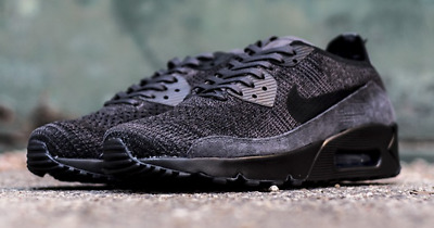 Nike Air Max 90 Ultra 2.0 Flyknit Trainers