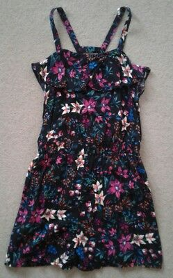 Beautiful playsuit age 11 years
