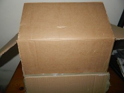 Large Commonwealth Stamps Accumulation In Box (From Victoria)