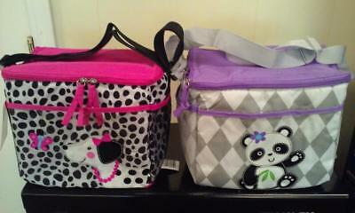 Baby Feeding Bottle Insulated Bags For Girls