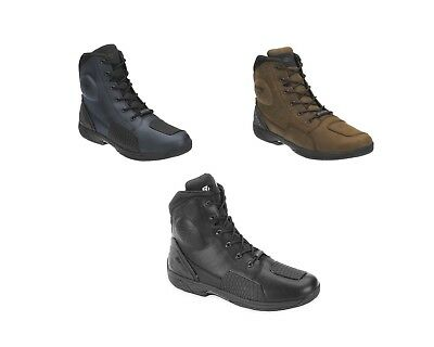 Bates Men's Adrenaline Motorcycle Boots - Pick Size And Color