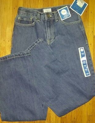Kids Carpenter Jeans Size 12S/E Made by Circo New With Tags