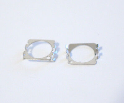 2 x Apple iPhone 6 /6 Plus/6s/6s Plus Metal Camera Ring Bracket Replacement Part