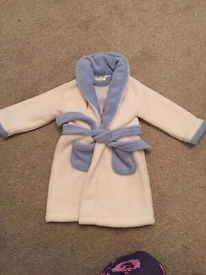 Dressing Gown 12-18 Months