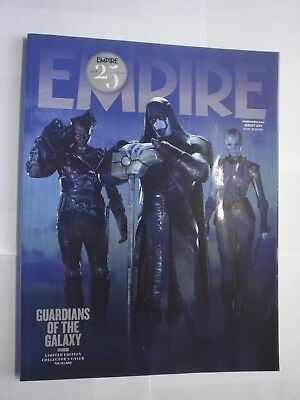 Empire Guardians of the Galaxy Issue No 302 August 2014