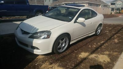 2006 Acura RSX  2006 rsx type s one owner