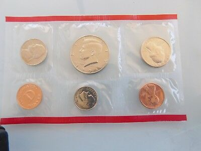 COINS.US.MINT.UNCIRCULATED.SET.1991d