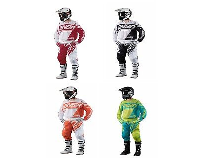 New 2018 Answer Racing Syncron Air Jersey Or Pants - Pick Size And Color