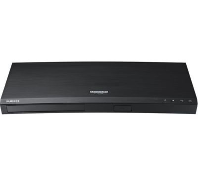 SAMSUNG UBD-M7500/XU Smart 4K Ultra HD Blu-ray Player with 4K Ultra HD Upscaling