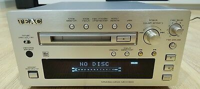 Teac  MD-H300 Reference Minidisc Mini Disc player