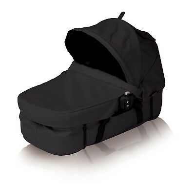 City Select Baby Jogger Bassinet Kit Charcoal Denim in excellent condition