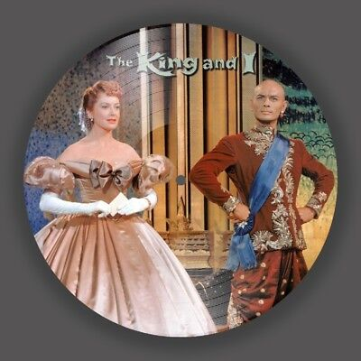 OST/ Various - King And I (Picture Disc) Vinyl Maxi Real Gone NEW