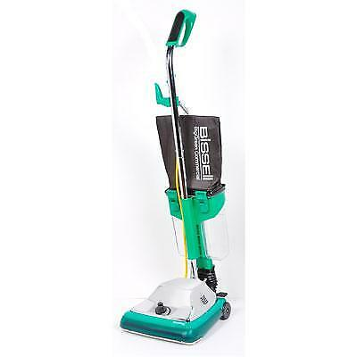 """Bissell BG101DC 870W ProCup 12"""" Commercial Upright Vac"""