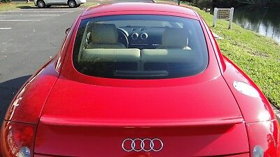 2004 Audi TT  2004 Audi MK-1 TT TURBO COUPE , Muscle Car , Ferrari, Mustang -Sports Car