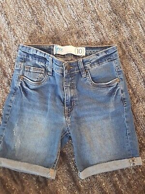 boys jeans cotton on new without tags size 10