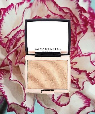Authentic IN STOCK Anastasia Beverly Hills Amrezy Gold Highlighter Brand New