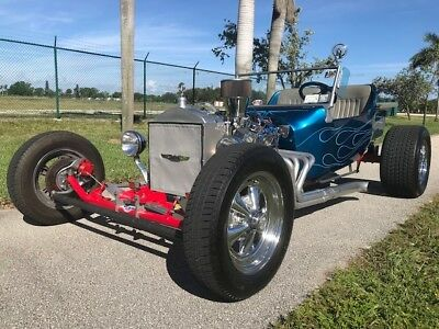 1924 Ford Model T T BUCKET 1924 Ford T-Bucket T Bucket Classic Antqiue Hot Rod Nice CLEAN FLORIDA L@@K!!!!!