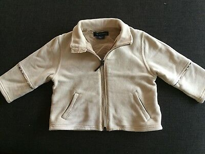 Burberry Baby Jacket Size 1