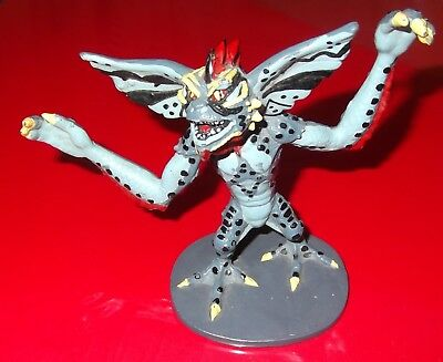 GREMLINS 2 MOHAWK FIGURE BY APPLAUSE 8cm