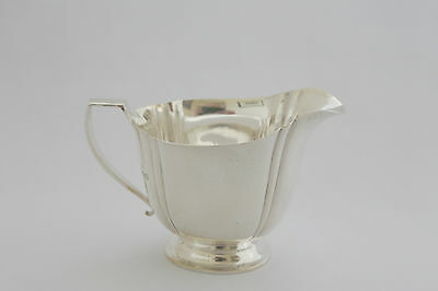 Milk Jug Chester 1873 by Blackensee & son  7ozs