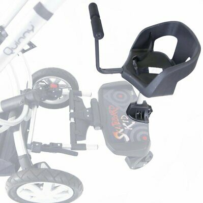 iSafe SegBoard - with or without Seat