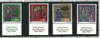 1977 Festivals set 4  all with Tabs  MUH/MNH  as Issued
