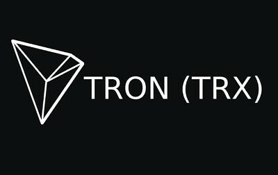 Instant Delivery 500 TRON (TRX) Crypto Currency. Huge Potential