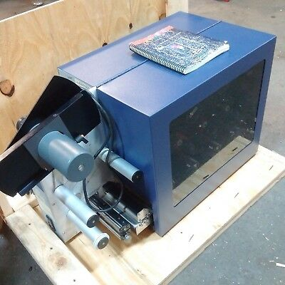 Qls4100Xe Color Label Printer/digital Labeling Machine *with Serialization*