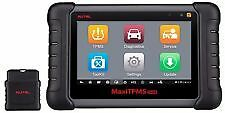 Autel TS608 COMPLETE TPMS & ALL SYSTEM SERVICE TABLET TOOL* MAKE AN OFFER*