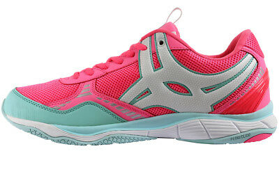 Gilbert Spectra V1 Netball Shoes