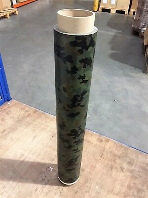 Camo Duct Tape 400mm x 10m including various other options in width and length