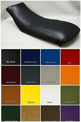 HONDA ATC250R Seat Cover ATC 250 R 1981 1982  in BLACK /& 25 color options ST