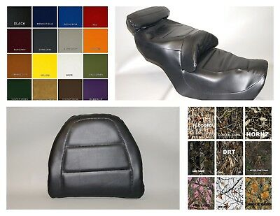 HONDA GL1500 Seat Cover Gold Wing  SEAT & BACKREST COVER (B)  in 25 COLORS